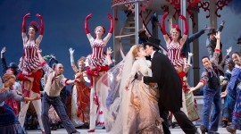 Show Boat Musical Photo