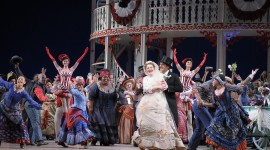 Show Boat Musical Wallpaper Free