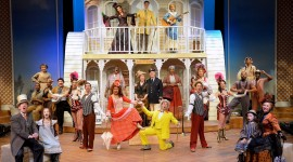 Show Boat Musical Wallpaper Gallery