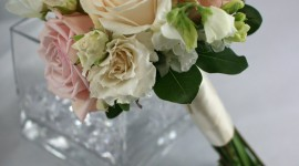 Small Bouquets Wallpaper For IPhone#2