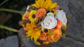 Small Bouquets Wallpaper Gallery