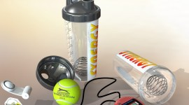 Sports Equipment Wallpaper For PC