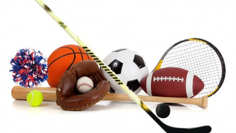 Sports Equipment wallpapers high quality