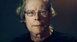 Stephen King Wallpaper Download