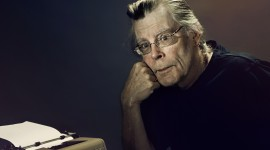 Stephen King Wallpaper Full HD