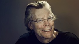 Stephen King Wallpaper HD