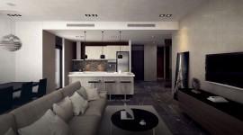 Studio Apartment Wallpaper Download Free