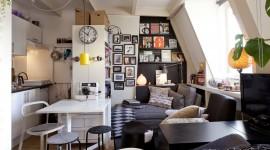 Studio Apartment Wallpaper For Desktop