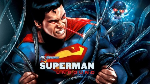 Superman Unbound wallpapers high quality