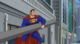 Superman Vs. The Elite Photo Free