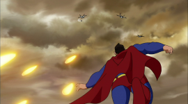 Superman Vs. The Elite Picture Download