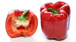 Sweet Pepper Wallpaper Download Free