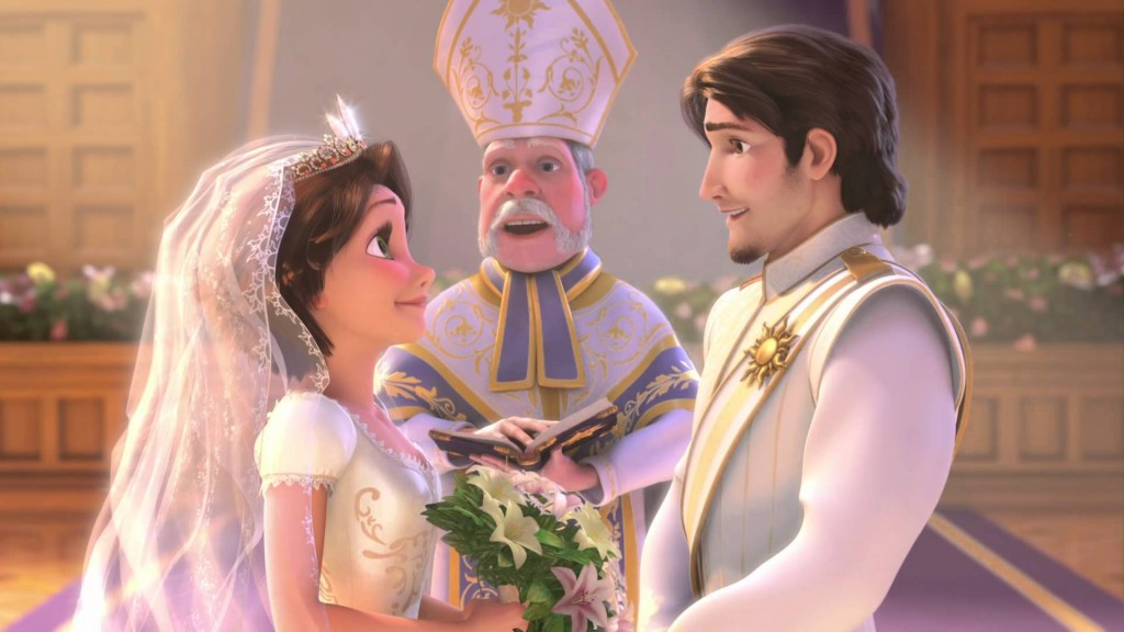 Tangled Ever After wallpapers HD
