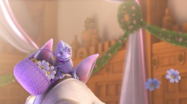 Tangled Ever After Wallpaper Gallery