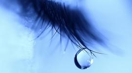 Tears Wallpaper For Desktop