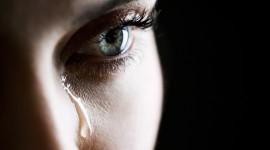 Tears Wallpaper Free