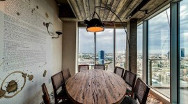 Tel Aviv Wallpaper 1080p