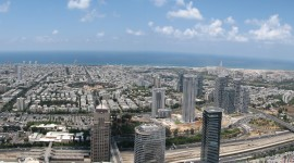 Tel Aviv Wallpaper For PC