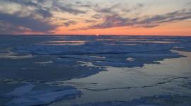 The Arctic Ocean Best Wallpaper