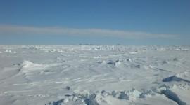 The Arctic Ocean Desktop Wallpaper