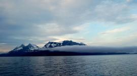 The Arctic Ocean Desktop Wallpaper For PC