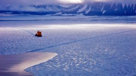 The Arctic Ocean Desktop Wallpaper Free