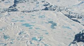 The Arctic Ocean Desktop Wallpaper HD