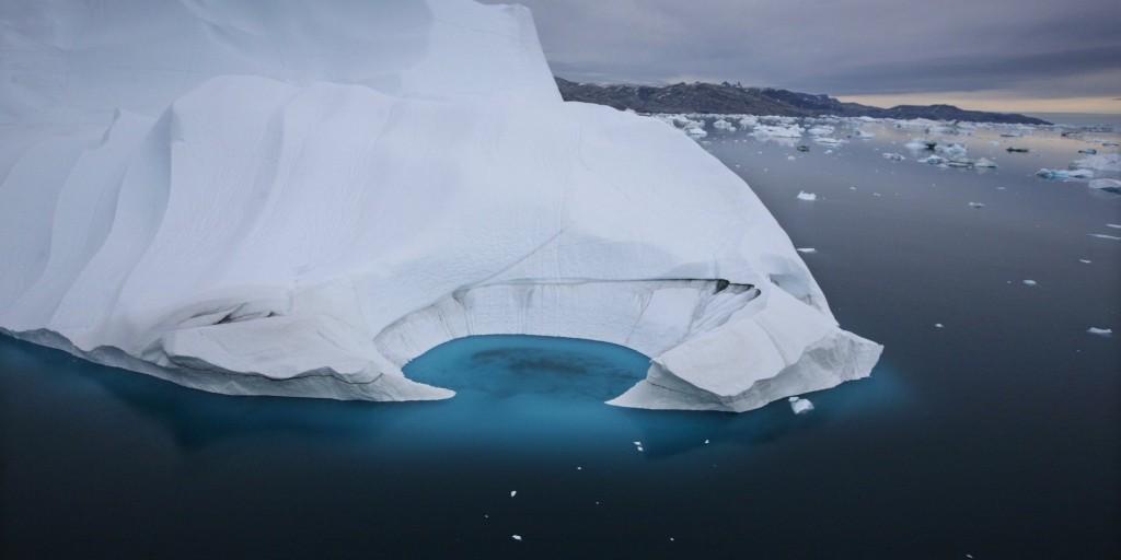 The Arctic Ocean wallpapers HD