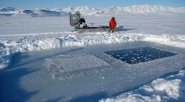 The Arctic Ocean Wallpaper 1080p