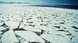 The Arctic Ocean Wallpaper Background