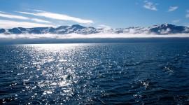 The Arctic Ocean Wallpaper Download