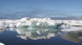 The Arctic Ocean Wallpaper Full HD