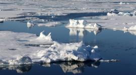 The Arctic Ocean Wallpaper Gallery
