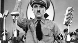 The Great Dictator Desktop Wallpaper#1