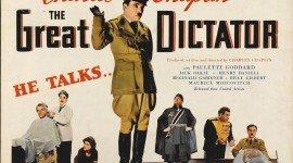 The Great Dictator Picture Download