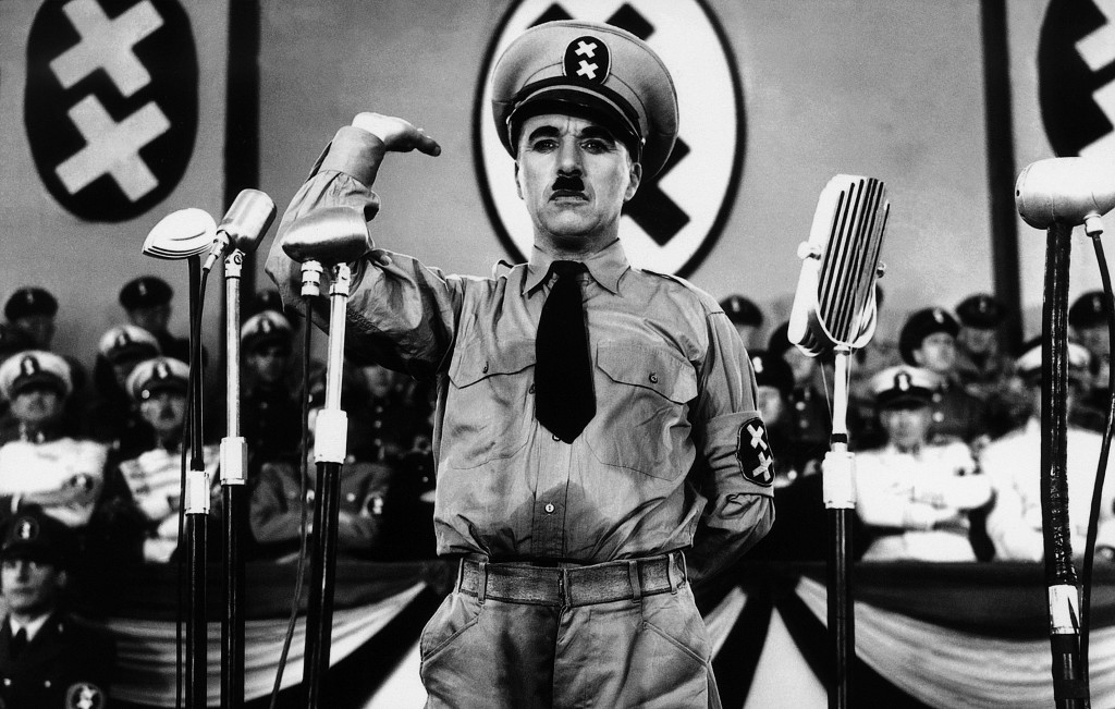 The Great Dictator wallpapers HD