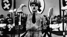 The Great Dictator Wallpaper