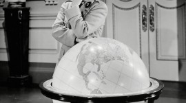 The Great Dictator Wallpaper For Android