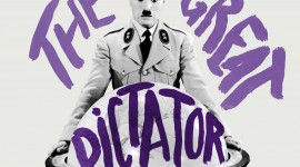 The Great Dictator Wallpaper For IPhone