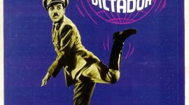 The Great Dictator Wallpaper For IPhone#1