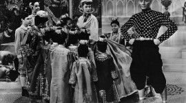 The King And I 1956 Photo Free