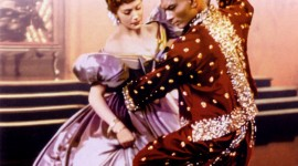 The King And I 1956 Wallpaper For Android#1
