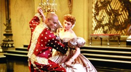 The King And I 1956 Wallpaper Full HD