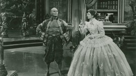 The King And I 1956 Wallpaper Gallery