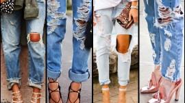Torn Jeans Best Wallpaper