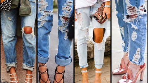 Torn Jeans wallpapers high quality