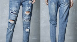 Torn Jeans Wallpaper Gallery