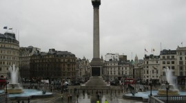 Trafalgar Square Wallpaper Download Free
