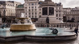 Trafalgar Square Wallpaper For Desktop
