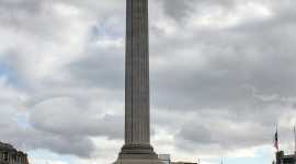 Trafalgar Square Wallpaper For IPhone Free